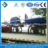Máquina do pulverizador da agricultura para o campo de almofada e a terra de exploração agrícola