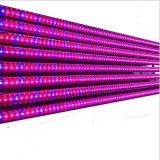 Il LED coltiva il Ce pieno chiaro RoHS del tubo 120cm 18W AC85-265V di spettro T8