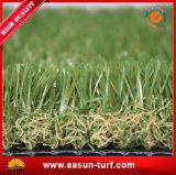 Plastica del campione libero che modific il terrenoare erba sintetica