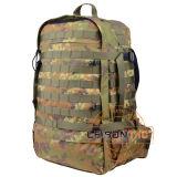 Taktischer Armee-Rucksack mit MilitärNORM-Tarnung-Nylon