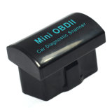 人間の特徴をもつVersion2.1 Elm327 Bluetooth OBD2車コード読取装置のための小型OBD Elm327 Bluetooth2.0の自動診察道具OBD2