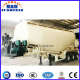 35cbm 45cbm de 50cbm Bulk Semi Aanhangwagen van de Tank van het Cement