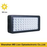 Luz 165W del acuario de un precio más competitivo LED para el tanque de pescados