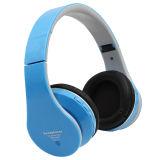 Écouteurs sans fil d'écouteurs de Bluetooth de bonne qualité avec la batterie au lithium de recharge Jec-Stn07