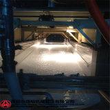 Polyurethan-Schaumgummi-Plastikmaschinerie