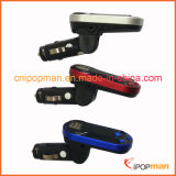 Kit Handsfree Bluetooth dell'automobile dell'automobile FM di Bluetooth Handsfree