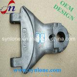 De aluminio a presión la fundición para el auge curvado las piezas marinas