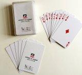 Kurbelgehäuse-Belüftung Playingcards