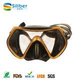 2016 Modieuze snorkelt Waterdicht het Duiken Masker/Beschermende brillen voor Volwassene