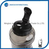 2.2L BPA освобождают большую бутылку воды питья тренировки гимнастики спорта