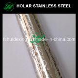 Incidere del tubo dell'acciaio inossidabile