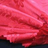氏のためのSkirt Coat Jacquard Fabric 100%年のポリエステルBeautifalの赤ん坊のアイリス