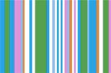 Mantel impreso colorido del PVC con el forro del Nonwoven/de la franela