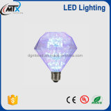G95 3W Warm White Energy Saving LED Diamond Diamond Diamond