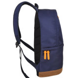 Backpack школы мешка холстины фабрики оптовый для Teenegers