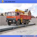 China-beste Qualität 30 Tonnen Wiegebrücke-
