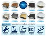 Tratamento de superfície popular anodizado para o perfil de alumínio de alumínio