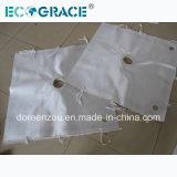 Filtro de lavagem de carvão Tela de tela Filtro de filtro Tela de filtro de 50 microns