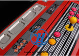 Máquina de juego de fichas del rectángulo de breca 4 (ZJ-AR-PIX-5)
