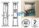 Standardnahrungsmitteldumbwaiter-Aufzug