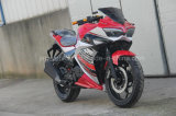 350cc Racing Motorcycle com peças Photo Shoots