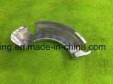 Peças da máquina do aço inoxidável da alta qualidade pelo torno do CNC