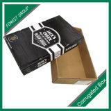 Todos los colgajos Foren Carne de envío Caja del cartón