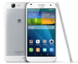 """2016 o original Huawei ascensão G7/G7 mais 5.5 """" telefones móveis Android do núcleo 13.0MP 4G Lte do quadrilátero"""