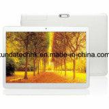 pouce Ax9 du faisceau Mtk8382 IPS 9 de quarte de la tablette PC 3G