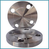 高品質のステンレス鋼のブランクフランジ