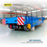 Carro do transporte das oficinas aplicado na cadeia de fabricação da planta de aço (BJT-25T)