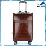 Bolsos del equipaje del recorrido de los bolsos de cuero de la PU
