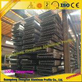 متعددة الأغراض الألومنيوم غرفة تبريد الألومنيوم الصناعية الشخصي للMahcinery البناء