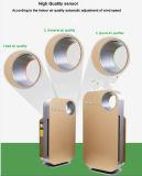 Портативный очиститель воздуха для того чтобы извлечь перекупной дым (ZL)