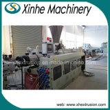 Cadena de producción esmaltada PVC/ASA/PMMA de la protuberancia del azulejo de azotea/línea de la protuberancia