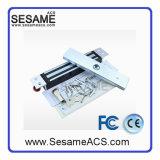 замок контроля допуска 350kg/800lbs электрический магнитный (SC-350)