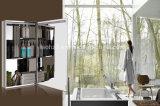 Governo dello specchio della stanza da bagno dell'acciaio inossidabile con indicatore luminoso intelligente (7103)