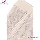 Alta faja de Panty de gran tamaño desnuda clásica de la elevación del tope de la cintura