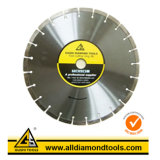 High Speed Power Concrete Saw Blade