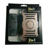 MultifunktionsSportif Sward-Telefon-Kasten für iPhone mit Armbinde