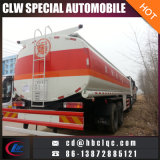 De Tanker van de Vrachtwagen van de Olie van de Tankwagen van de Benzine van de vervaardiging 8X4 36m3