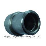 CNC da precisão que faz à máquina o eixo de engrenagem do aço inoxidável para o veículo