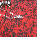 Красный шарф для шалей вспомогательного оборудования способа повелительниц, шарф вала печатание покупкы