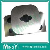 Части и втулка прессформы карбида высокой точности твердые
