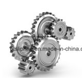 Engranaje preciso en la producción en masa de China de fábrica ISO entrega pronto