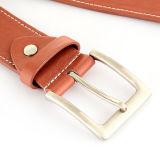 Пояс человека кожаный пояса PU способа (RS-150230)