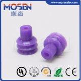sello de goma de la púrpura de 0.3-0.85m m 7165-0200