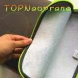 Мешок крышки случая втулки ткани холстины втулки компьтер-книжки неопрена