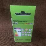 Scatola di plastica su ordinazione di stampa dell'animale domestico della scatola di plastica della lampada del fornitore LED