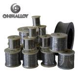 Collegare certo del fornitore 0cr25al5 di qualità Fecral25/5 nell'ambito di temperatura elevata